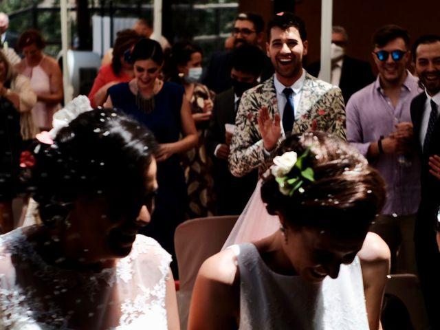 La boda de Carolina y Mari Jose en Cazorla, Jaén 4