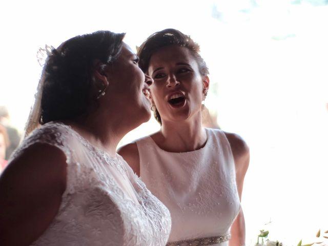La boda de Carolina y Mari Jose en Cazorla, Jaén 5