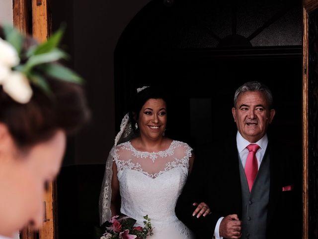 La boda de Carolina y Mari Jose en Cazorla, Jaén 8