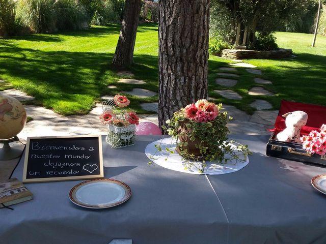 La boda de Miguel Ángel y Amparo  en Alcalá De Henares, Madrid 57