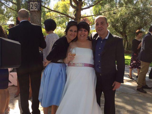 La boda de Miguel Ángel y Amparo  en Alcalá De Henares, Madrid 60