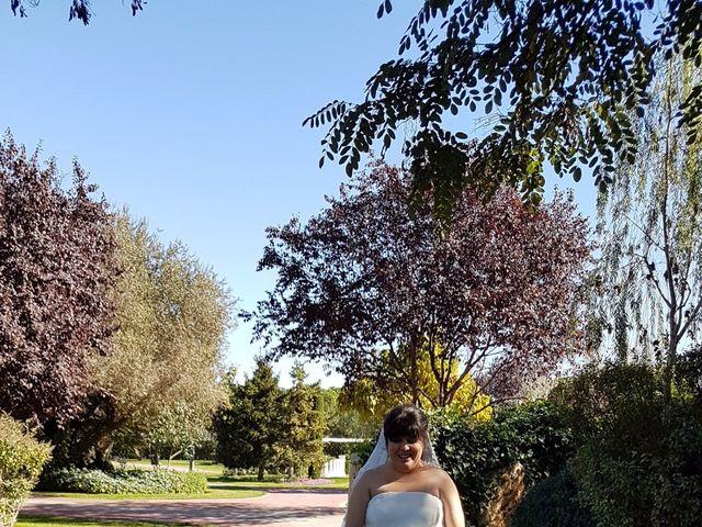 La boda de Miguel Ángel y Amparo  en Alcalá De Henares, Madrid 61