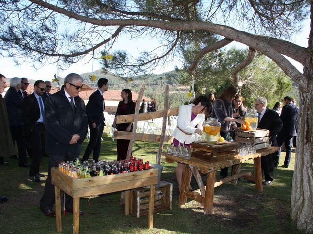 La boda de Kilian y Laura  en Rubio, Barcelona 5