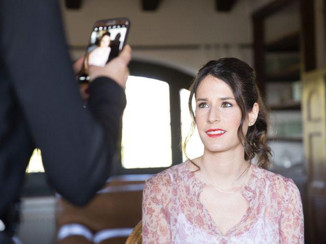 La boda de Kilian y Laura  en Rubio, Barcelona 10
