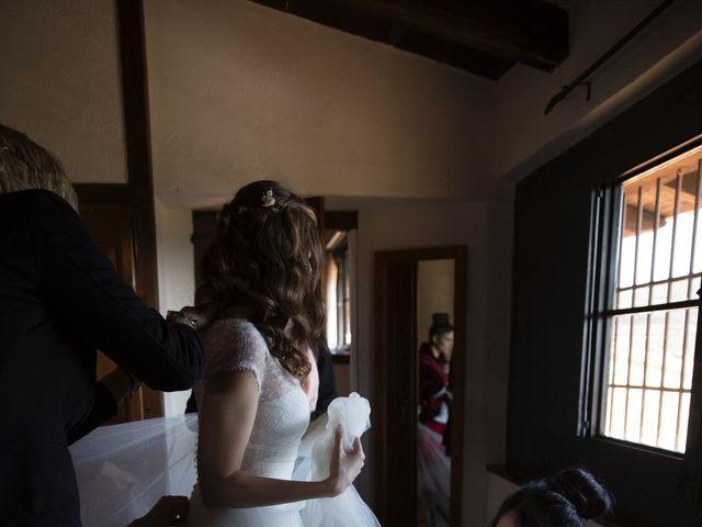 La boda de Kilian y Laura  en Rubio, Barcelona 17