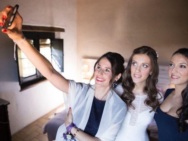 La boda de Kilian y Laura  en Rubio, Barcelona 20