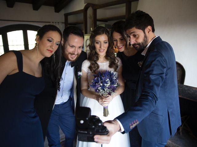 La boda de Kilian y Laura  en Rubio, Barcelona 22
