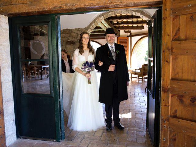 La boda de Kilian y Laura  en Rubio, Barcelona 24