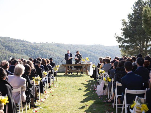 La boda de Kilian y Laura  en Rubio, Barcelona 28
