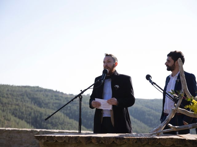 La boda de Kilian y Laura  en Rubio, Barcelona 30