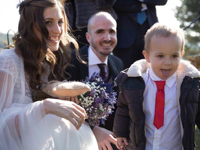 La boda de Kilian y Laura  en Rubio, Barcelona 32