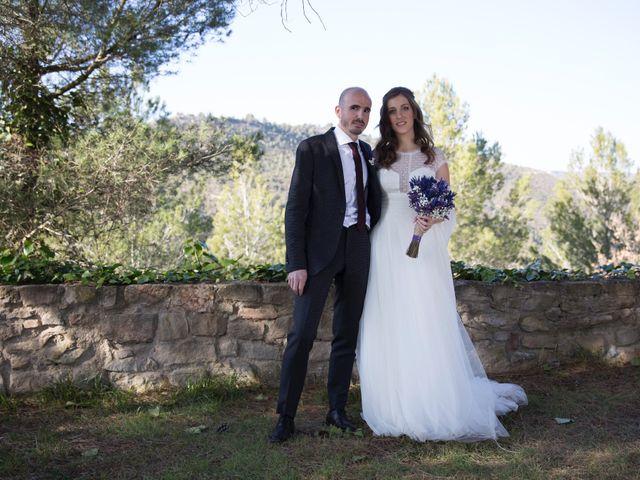 La boda de Kilian y Laura  en Rubio, Barcelona 34