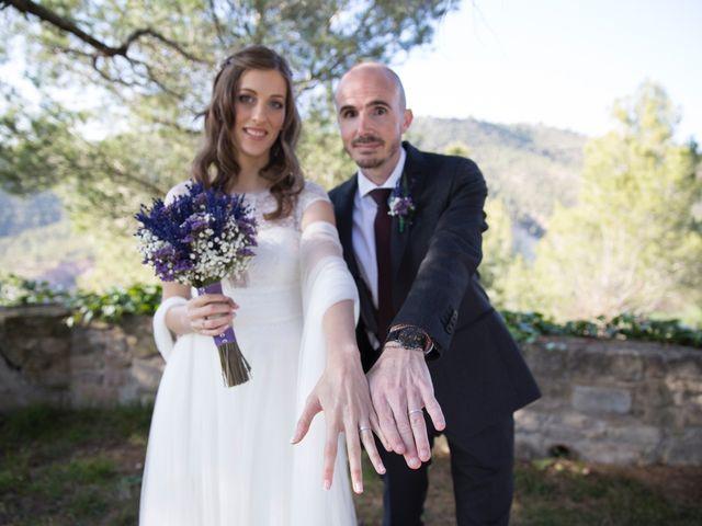La boda de Kilian y Laura  en Rubio, Barcelona 35