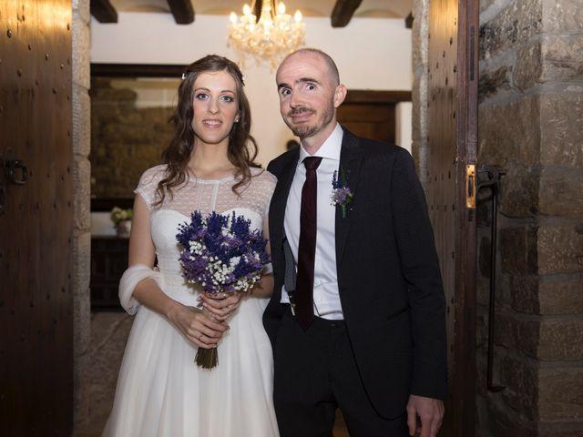 La boda de Kilian y Laura  en Rubio, Barcelona 36