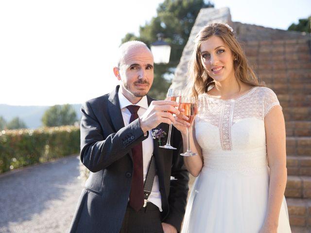 La boda de Kilian y Laura  en Rubio, Barcelona 37