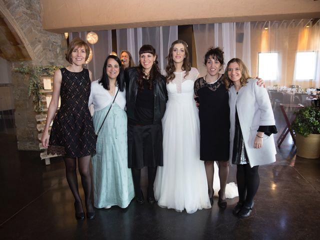 La boda de Kilian y Laura  en Rubio, Barcelona 38