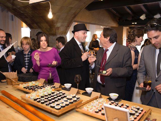 La boda de Kilian y Laura  en Rubio, Barcelona 39