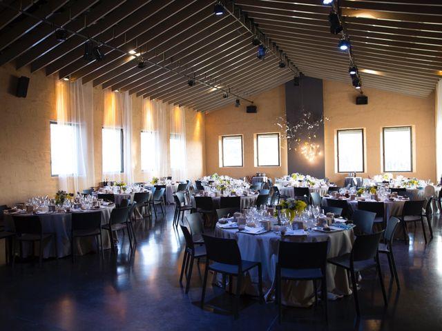 La boda de Kilian y Laura  en Rubio, Barcelona 40