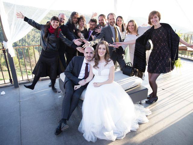 La boda de Kilian y Laura  en Rubio, Barcelona 46
