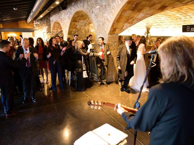 La boda de Kilian y Laura  en Rubio, Barcelona 47
