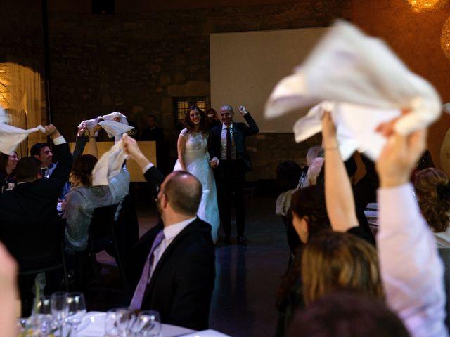 La boda de Kilian y Laura  en Rubio, Barcelona 48