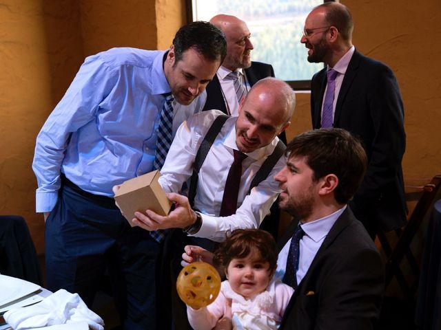 La boda de Kilian y Laura  en Rubio, Barcelona 50