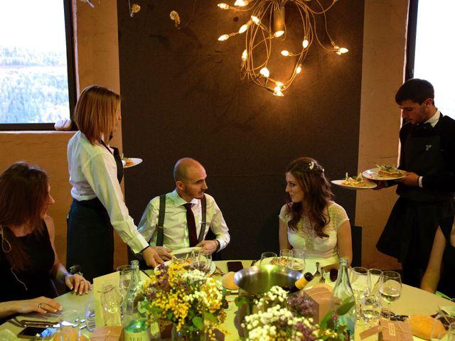 La boda de Kilian y Laura  en Rubio, Barcelona 51
