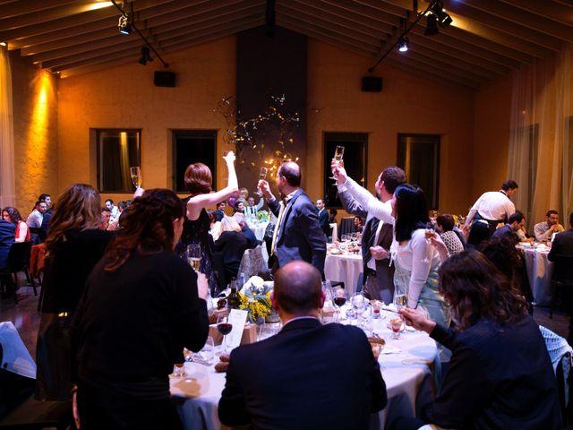 La boda de Kilian y Laura  en Rubio, Barcelona 56
