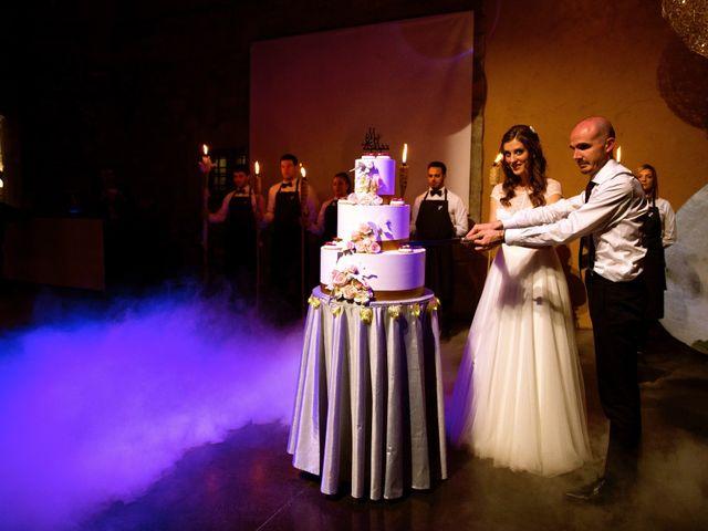 La boda de Kilian y Laura  en Rubio, Barcelona 58