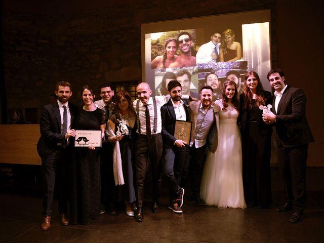 La boda de Kilian y Laura  en Rubio, Barcelona 59