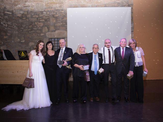 La boda de Kilian y Laura  en Rubio, Barcelona 60