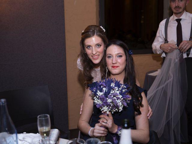 La boda de Kilian y Laura  en Rubio, Barcelona 61