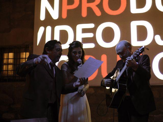 La boda de Kilian y Laura  en Rubio, Barcelona 63