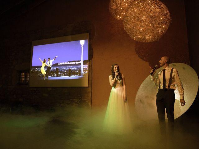 La boda de Kilian y Laura  en Rubio, Barcelona 64