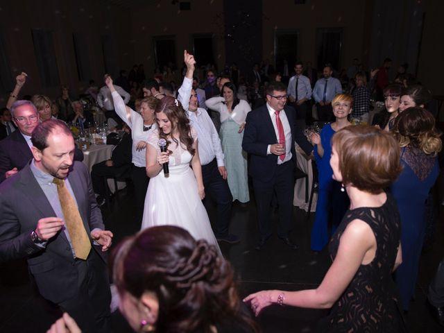 La boda de Kilian y Laura  en Rubio, Barcelona 65