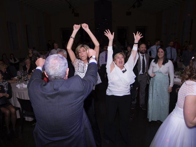 La boda de Kilian y Laura  en Rubio, Barcelona 66