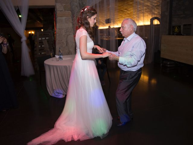 La boda de Kilian y Laura  en Rubio, Barcelona 67