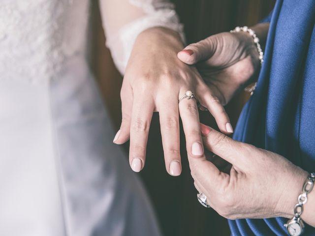 La boda de Pablo y Lorena en Alhaurin De La Torre, Málaga 10