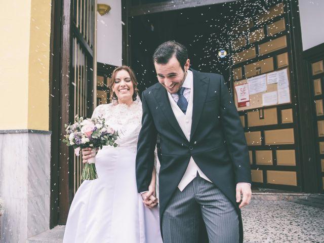 La boda de Pablo y Lorena en Alhaurin De La Torre, Málaga 26