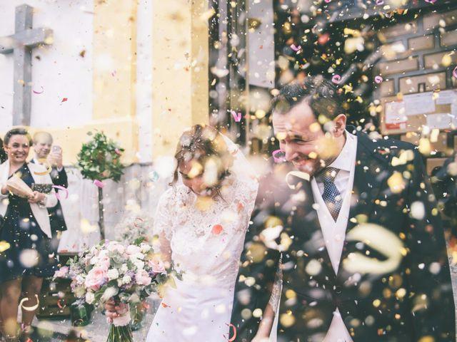 La boda de Pablo y Lorena en Alhaurin De La Torre, Málaga 29