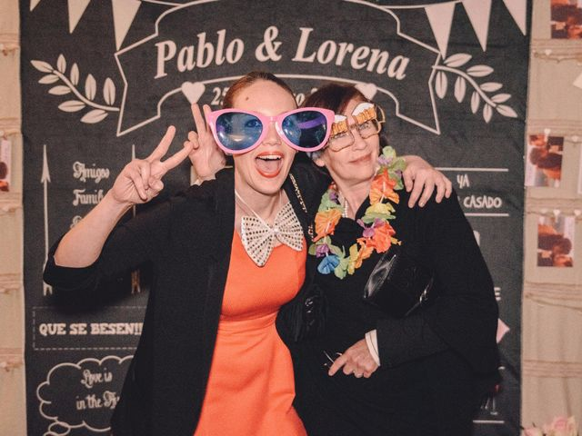 La boda de Pablo y Lorena en Alhaurin De La Torre, Málaga 60