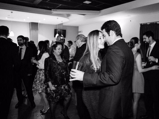 La boda de Pablo y Lorena en Alhaurin De La Torre, Málaga 61