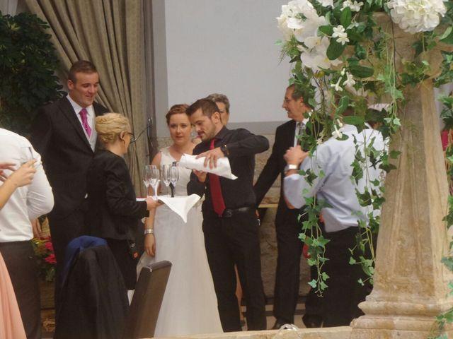 La boda de Jordi y Sabina en Navajas, Castellón 3