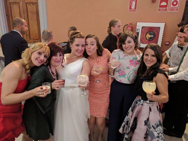 La boda de Jordi y Sabina en Navajas, Castellón 5