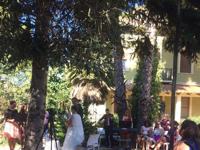 La boda de Jordi y Sabina en Navajas, Castellón 7