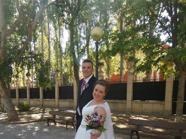 La boda de Jordi y Sabina en Navajas, Castellón 9