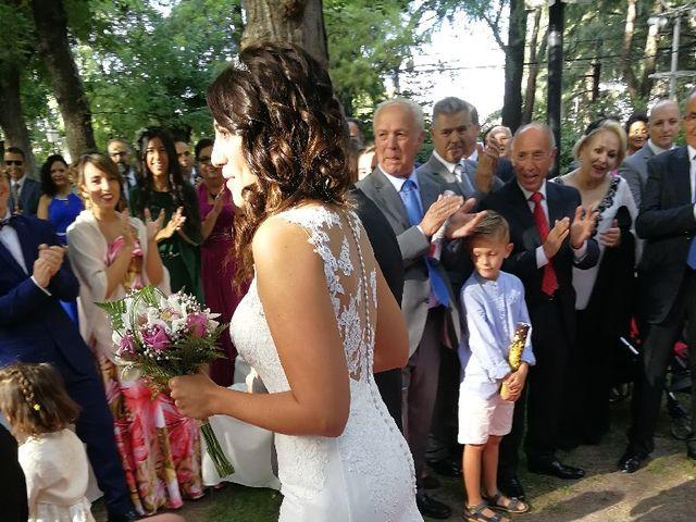 La boda de Sergio y Lucia  en Madrid, Madrid 13
