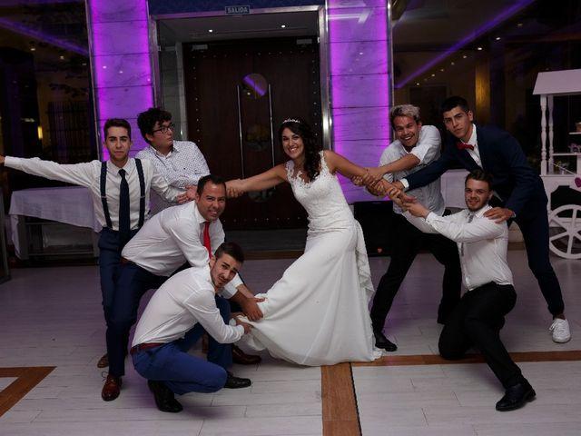 La boda de Sergio y Lucia  en Madrid, Madrid 20