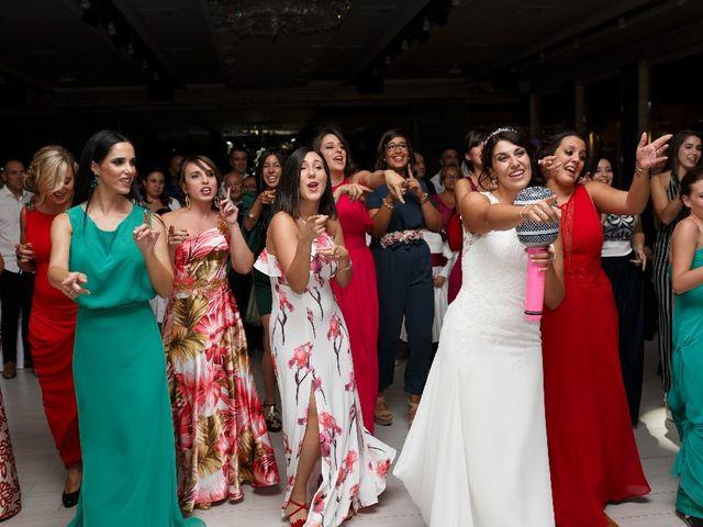 La boda de Sergio y Lucia  en Madrid, Madrid 22