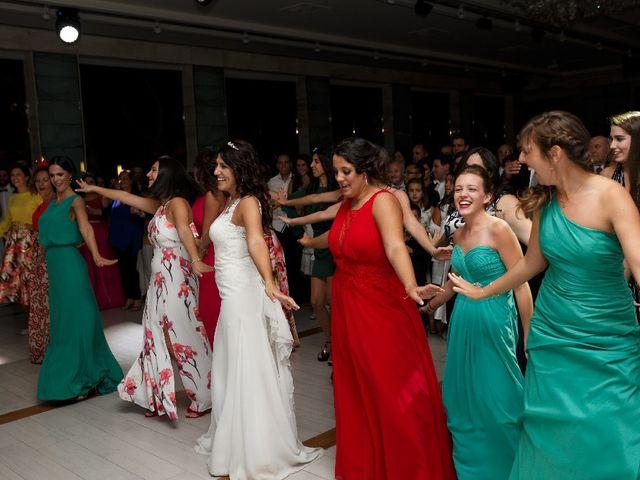 La boda de Sergio y Lucia  en Madrid, Madrid 24